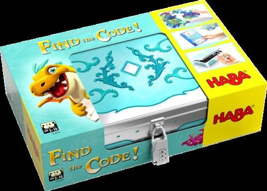 Find The Code! Fantasyland