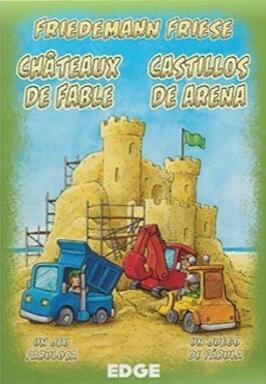 Châteaux de Fable
