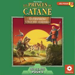 Les Princes de Catane: L'Âge des Lumières