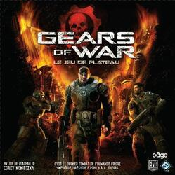 Gears of War: Le Jeu de Plateau