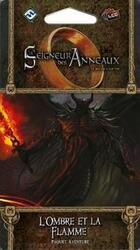 Le Seigneur des Anneaux: Le Jeu de Cartes - L'Ombre et la Flamme