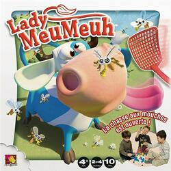 Lady MeuMeuh