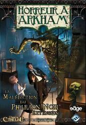 Horreur à Arkham: La Malédiction du Pharaon Noir