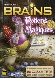 Brains: Potions Magiques