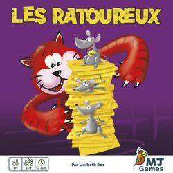 Les Ratoureux