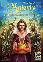 Majesty: Une Couronne pour un Royaume
