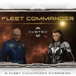 Fleet Commander: Avatar