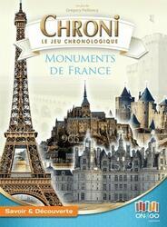 Chroni: Monuments de France