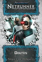 Android: Netrunner - Doutes