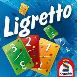 Ligretto (Bleu)