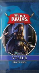 Hero Realms: Deck de Héros - Voleur