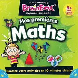 BrainBox: Mes Premières Maths