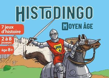 Histodingo: Moyen Âge