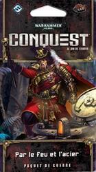 Warhammer 40,000: Conquest - Par le Feu et l'Acier