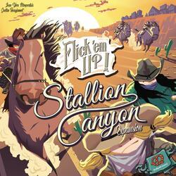 Flick 'em Up ! Stallion Canyon