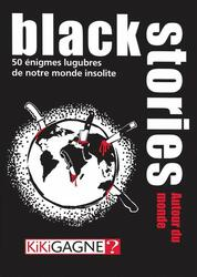 Black Stories: Autour du Monde