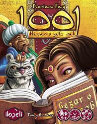 1001: Hezar o Yek Sab