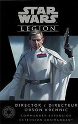 Star Wars: Légion - Directeur Orson Krennic