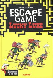 Escape Game: Lucky Luke