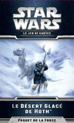 Star Wars: Le Jeu de Cartes - Le Désert Glacé de Hoth