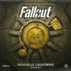 Fallout: Nouvelle Californie