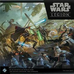 Star Wars: Légion - Clone Wars