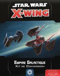 Star Wars: X-Wing - Empire Galactique - Kit de Conversion