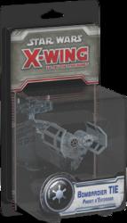 Star Wars: X-Wing - Le Jeu de Figurines - Bombardier TIE