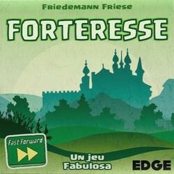 Forteresse: Fast Forward