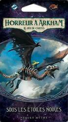 Horreur à Arkham: Le Jeu de Cartes - Sous les Étoiles Noires
