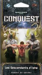 Warhammer 40,000: Conquest - Les Descendants d'Isha