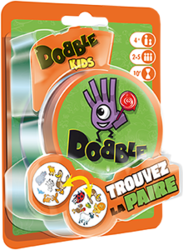 Dobble: Kids (Blister)