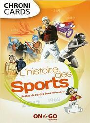 ChroniCards: L'Histoire des Sports