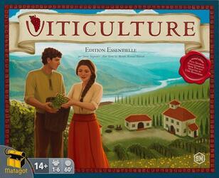 Viticulture: Édition Essentielle