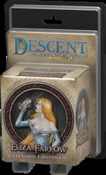 Descent: Voyages Dans les Ténèbres (Seconde Édition) - Eliza Farrow