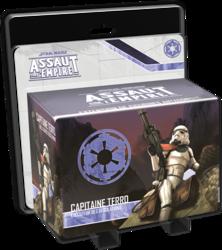 Star Wars: Assaut sur l'Empire - Capitaine Terro