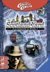 Scotland Yard: Coup de Cœur