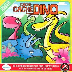 Cache-Cache Dino