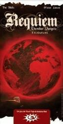 Requiem: Chevalier Vampire - 3-4 Joueurs