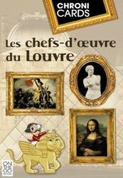 ChroniCards: Les Chefs-d'œuvres de Louvre