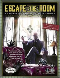 Escape The Room: Le Secret de la Retraite du Dr Gravety
