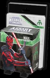 Star Wars: Assaut sur l'Empire - Maul - Avide de Vengeance