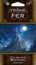 Le Trône de Fer: Le Jeu de Cartes - Calme sur Westeros