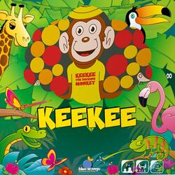 Keekee: The Rocking Monkey