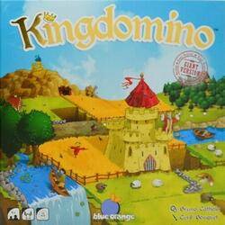 Kingdomino: Giant Version