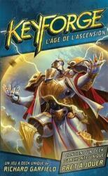 Keyforge: L'Age de l'Ascension - Archon Deck