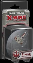 Star Wars: X-Wing - Le Jeu de Figurines - E-Wing