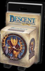 Descent: Voyages Dans les Ténèbres (Seconde Édition) - Ariad