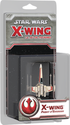 Star Wars: X-Wing - Le Jeu de Figurines - X-Wing