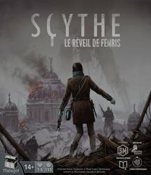 Scythe: Le Réveil de Fenris